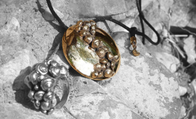 CoiCoi Jewels – Mediterranean enchantment
